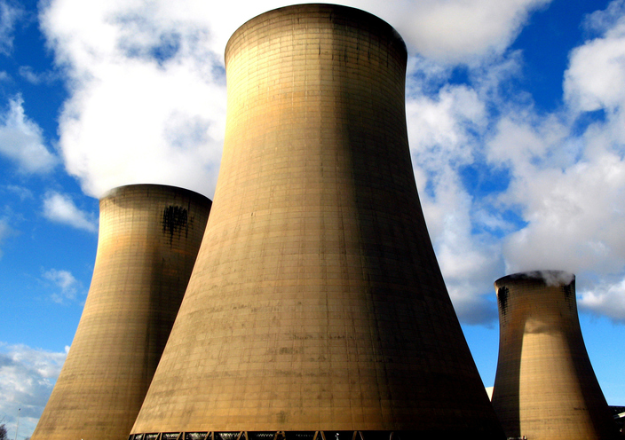 CNN: How the dirtiest power station in western Europe switched to renewable energy