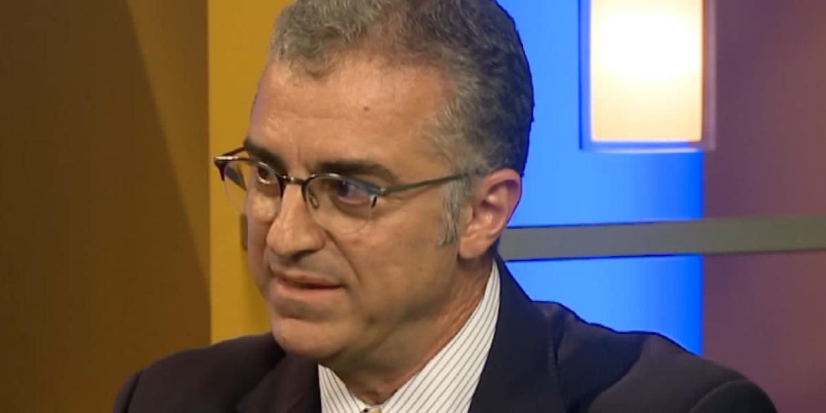 Mongabay's Anti-Bioenergy Advocate: Justin Catanoso