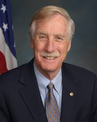 Angus King - Wikipedia