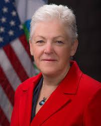 Gina McCarthy - Wikipedia